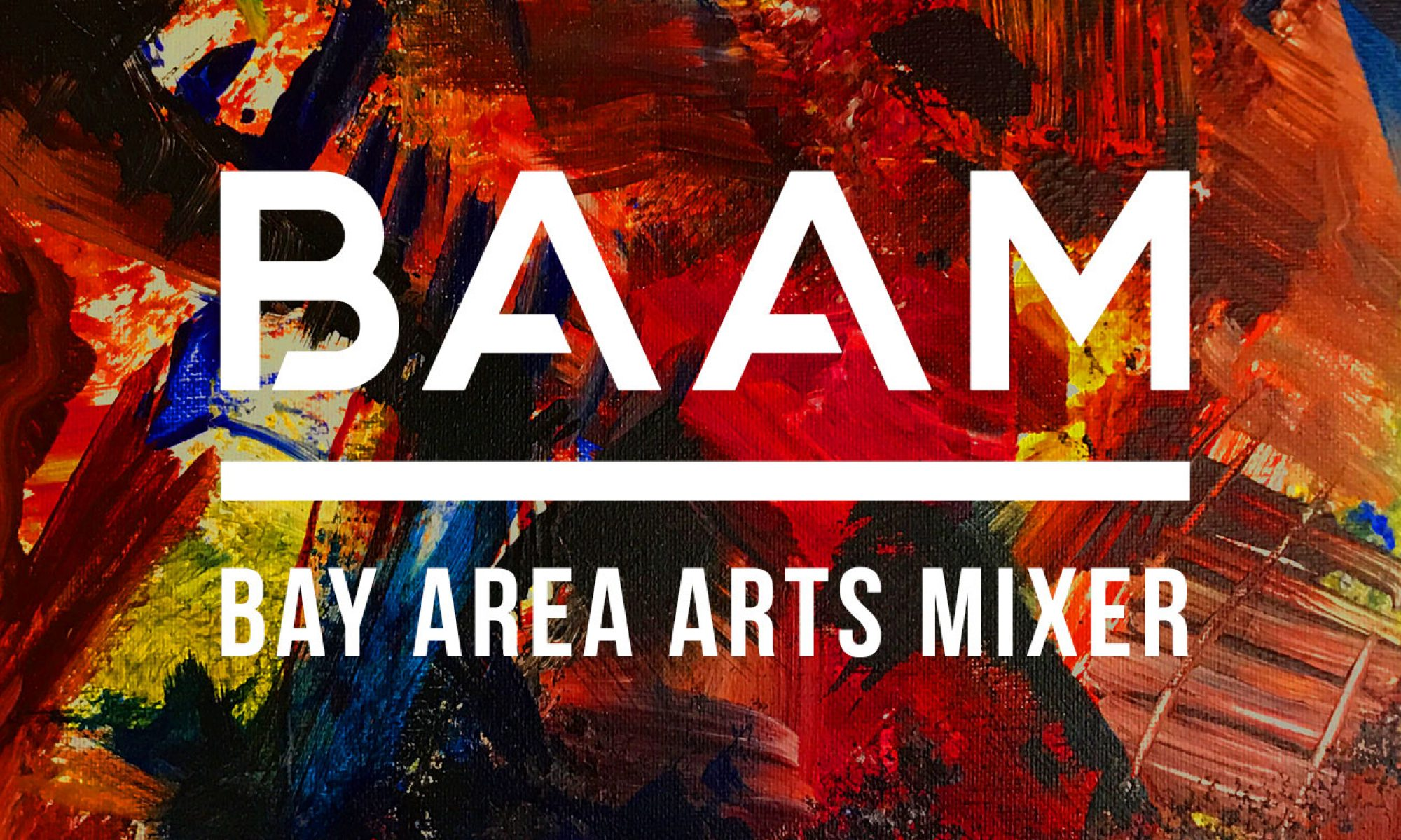 Bay Area Arts Mixer